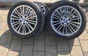 BMW Kompletträder Sommer - NEU