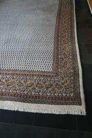 Teppich indischer Mir