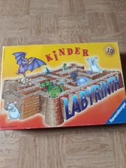 Labyrint Dreidimensionales RAVENSBURGER Kinder Spielgerät