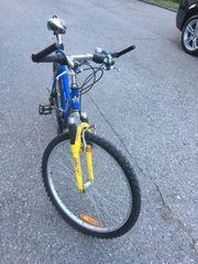 Gebraucht Fahrrad