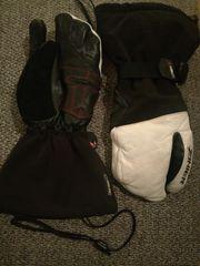 Zanier Ski Snowboard-Handschuhe Gore-Tex