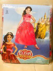Disney Elena Avalor Mädchen Kostüm