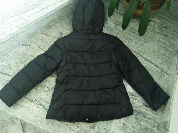 Kinderjacke Zara Gr 140