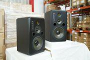 ADAM Audio S3X-V Aktiver Studio-Monitor