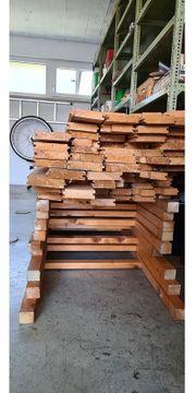 Massiv Holz Regale für Keller