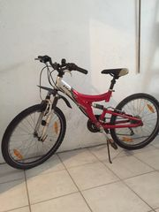 Mountainbike Kinder Giant 24 Zoll