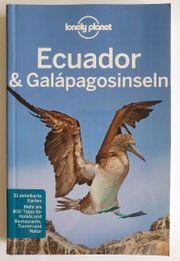 Lonely Planet - Ecuador und Galapagosinseln