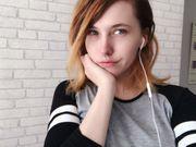 Studentin bietet Sexchat Rollenspiele Bilder