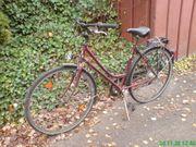 Fahrrad Damen 28 Zoll 21