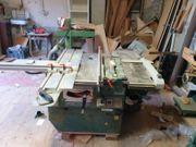 Felder BF6 26 5-fach Holzbearbeitungs-Kombimaschine