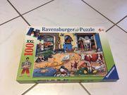 Ravensburger Bauernhof Puzzle 100