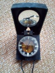Kompass Spiegelkompass