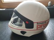 Motorradhelm Schuberth Profil