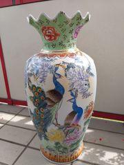 Schöne Vase