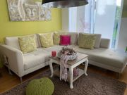 Rolf Benz Sofa Couch Landschaft