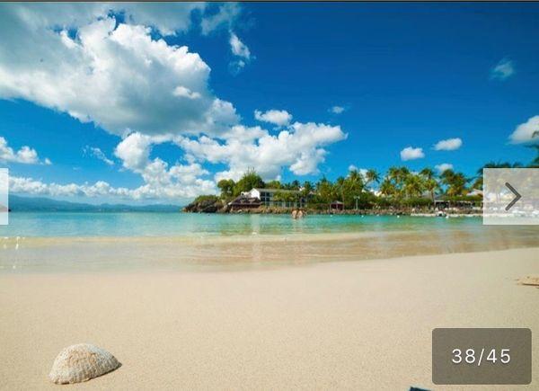 Lust auf 1 Woche Karibik