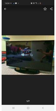 SAMSUNG SMART TV 40 ZOLL