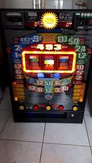 Spielautomat Bally Wulf