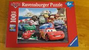 Puzzle Cars Brisantes Rennen von