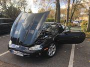 Jaguar XK8 Sport Coupe