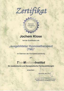 Esoterik - Rauchfrei durch Hypnose