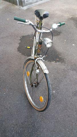 Weltkrone Super Sport Markenrad Fidelitas: Kleinanzeigen aus Karlsruhe Daxlanden - Rubrik Damen-Fahrräder
