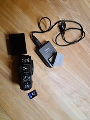 Canon PowerShot G11 Bridgekamera