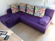 Schlafe Sofa