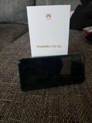Tausche Huawei P40 Lite