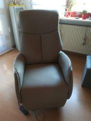 Massage Stuhl ca 2 Jahre