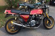 Kawasaki Z1000 MkII Oldtimer