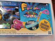 Fingerloom Rainbow loom party set