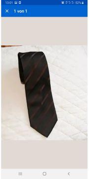 Herren Krawatte Businnes Anzug Smoking