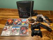 PlayStation 3 Set plus Rockband