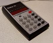 Taschenrechner Santron 15 S Maße