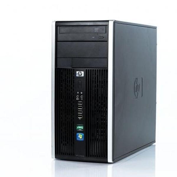 HP 6005 Pro Microtower mit