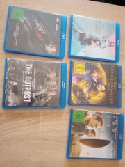 Verkaufe Blu-rays einer 6 Euro