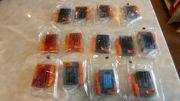 Druckerpatronen mit Chip originalverpackt für