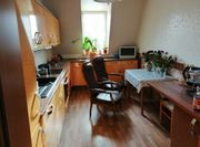 Provisionsfrei 4-Zimmerwohnung mit großem Balkon