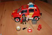Feuerwehr Komandowagen