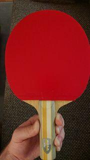 Tischtennisholz Butterfly Boll Control mit