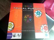 Brettspiel Trival Pursuit
