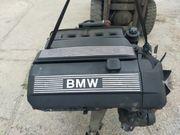 Motor M54b30 Bmw 3 0