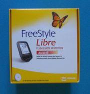 FreeStyle Libre Lesegerät NEU in