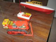 Antikes Spielzeug Fa Arnold Radarmax