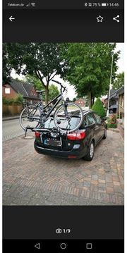 Fahrradträger Thule ClipOn High 9106