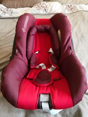 Kindersitz Babyschale Maxi-Cosi Citi SPS