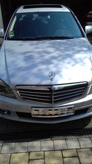 Mercedes C 180 Kompressor Automatik