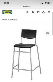 Hochtisch ikea 4 Stühle