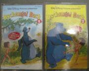 Dschungelbuch 1 2 Cassette